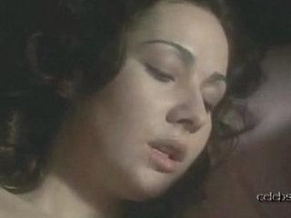 Sara Lezana Pecado mortal 1977
